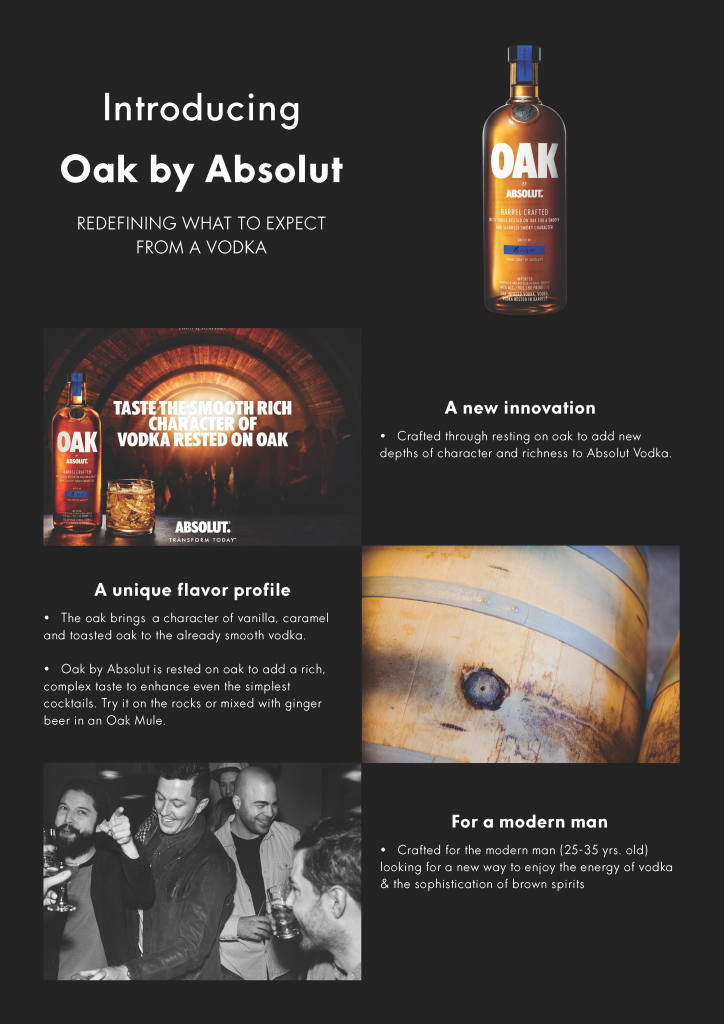 Exploring Absolut Oak @ PSB Lounge | Pinole | California | United States